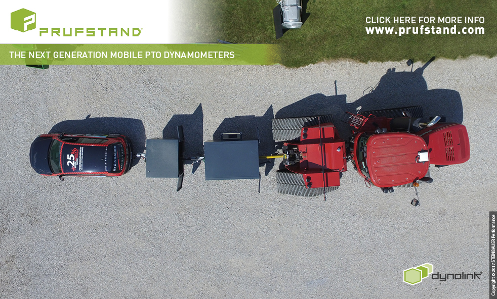 STEINBAUER Performance - Power Enhancement for Diesel and